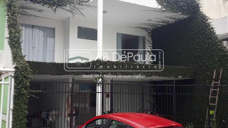 20200716_104505 - Casa 3 quartos à venda Rio de Janeiro,RJ - R$ 850.000 - ABCA30125 - 22