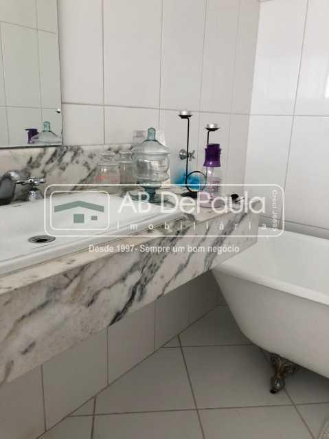 IMG-20200717-WA0019 - Casa 3 quartos à venda Rio de Janeiro,RJ - R$ 850.000 - ABCA30125 - 9
