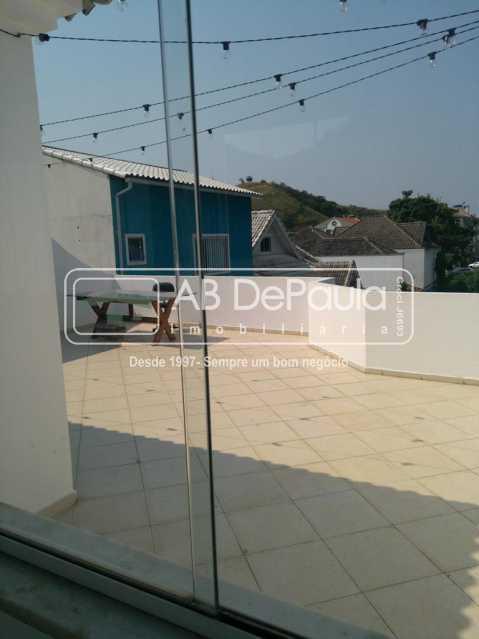 IMG-20200717-WA0020 - Casa 3 quartos à venda Rio de Janeiro,RJ - R$ 850.000 - ABCA30125 - 15
