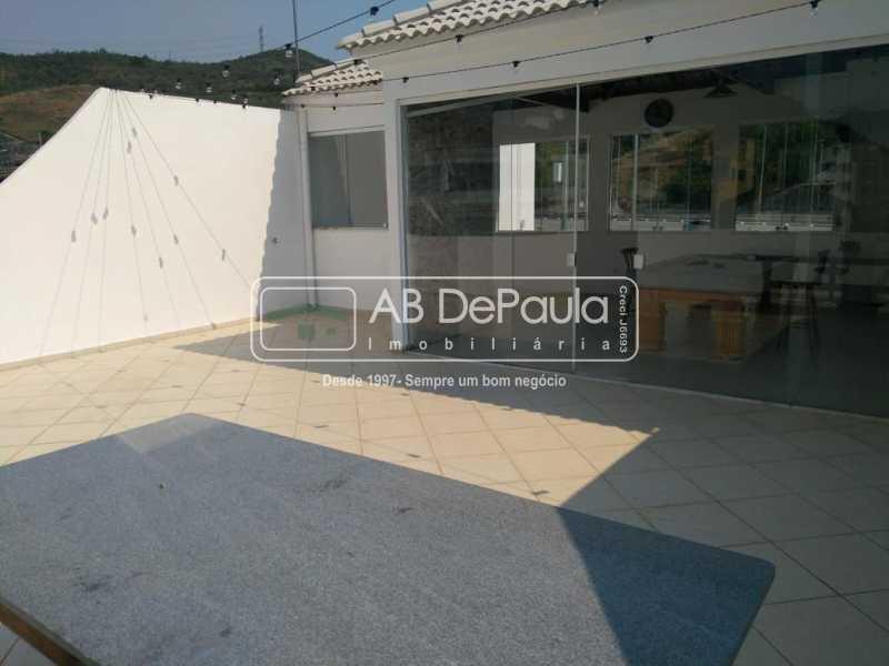 IMG-20200717-WA0025 - Casa 3 quartos à venda Rio de Janeiro,RJ - R$ 850.000 - ABCA30125 - 16