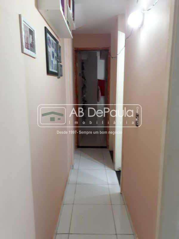 20200731_155102 - Apartamento à venda Rua Bernardo de Vasconcelos,Rio de Janeiro,RJ - R$ 160.000 - ABAP20488 - 6