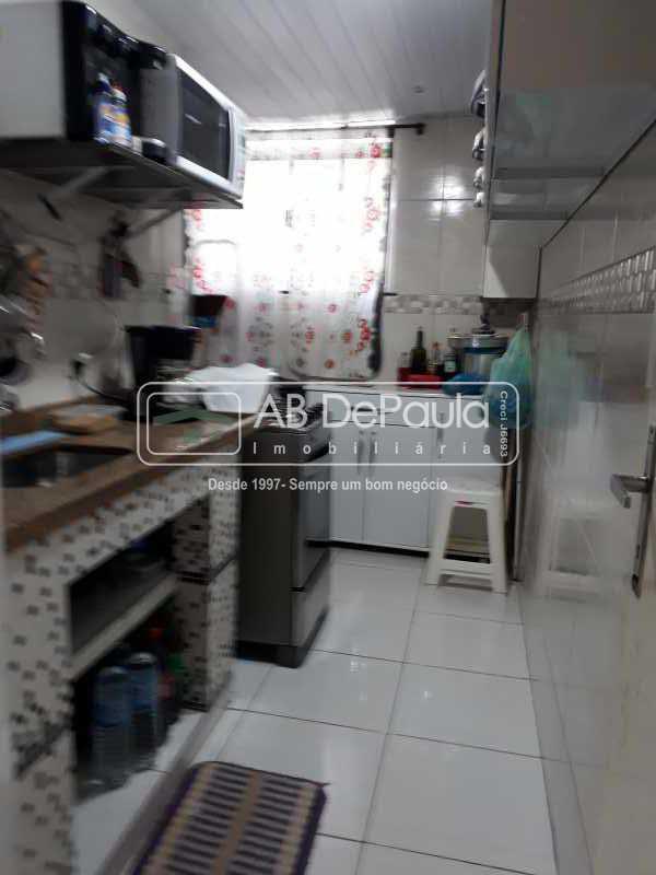 20200731_155114 - Apartamento à venda Rua Bernardo de Vasconcelos,Rio de Janeiro,RJ - R$ 160.000 - ABAP20488 - 7