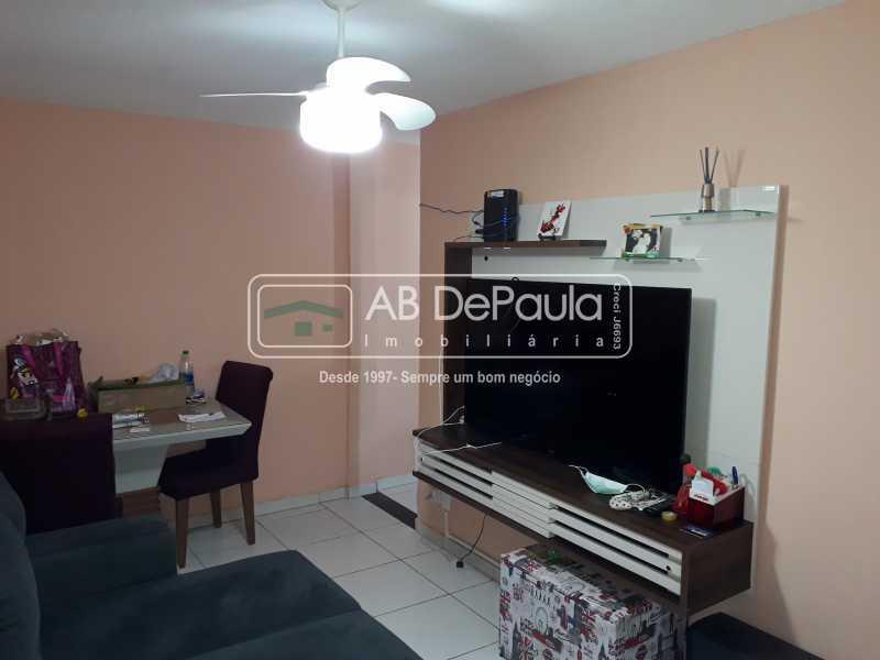 20200731_155156 - Apartamento à venda Rua Bernardo de Vasconcelos,Rio de Janeiro,RJ - R$ 160.000 - ABAP20488 - 4