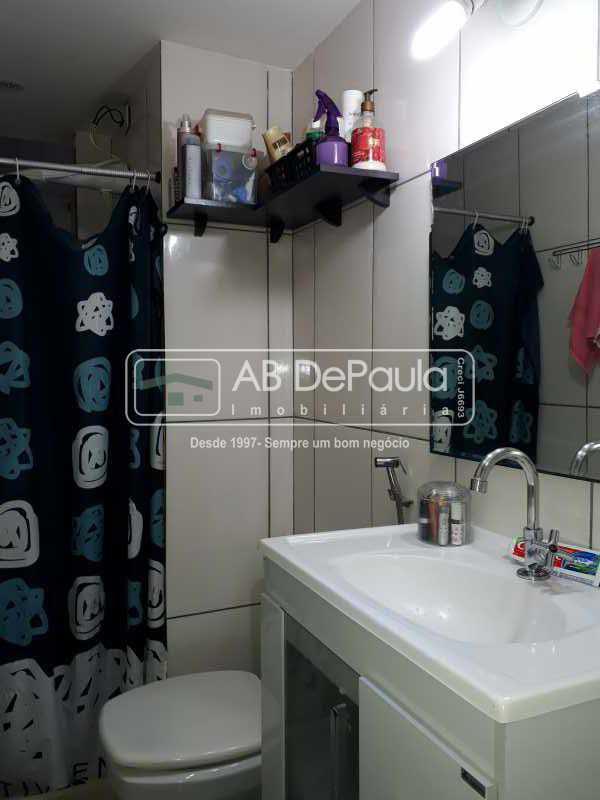 20200731_155222 - Apartamento à venda Rua Bernardo de Vasconcelos,Rio de Janeiro,RJ - R$ 160.000 - ABAP20488 - 8