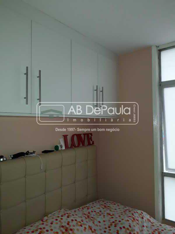 20200731_155242 - Apartamento à venda Rua Bernardo de Vasconcelos,Rio de Janeiro,RJ - R$ 160.000 - ABAP20488 - 9