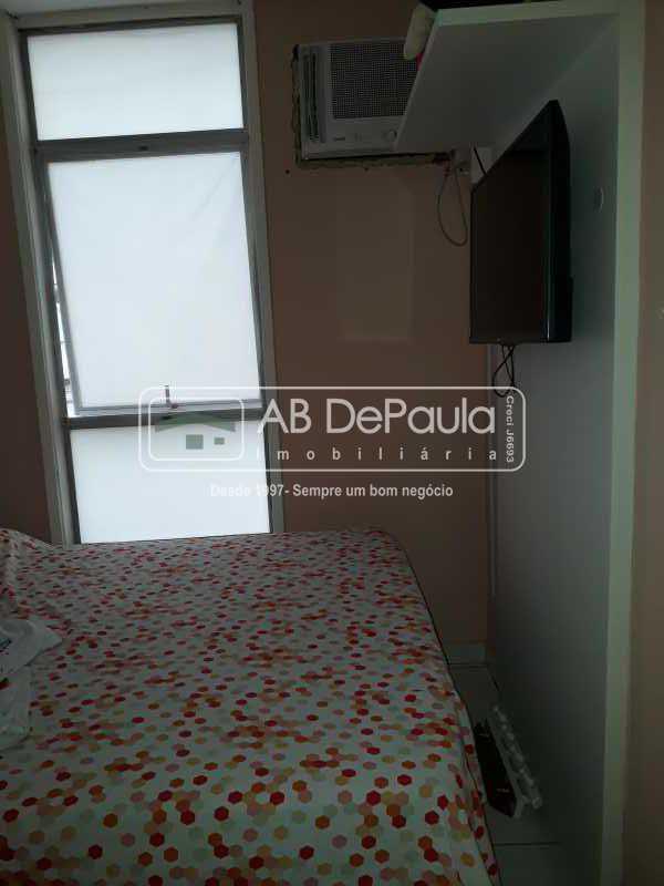20200731_155254 - Apartamento à venda Rua Bernardo de Vasconcelos,Rio de Janeiro,RJ - R$ 160.000 - ABAP20488 - 10