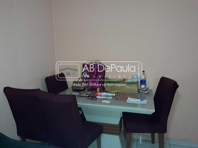 20200731_155333 - Apartamento à venda Rua Bernardo de Vasconcelos,Rio de Janeiro,RJ - R$ 160.000 - ABAP20488 - 5