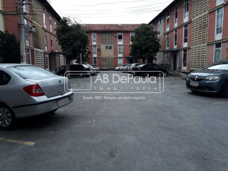 20200731_160035 - Apartamento à venda Rua Bernardo de Vasconcelos,Rio de Janeiro,RJ - R$ 160.000 - ABAP20488 - 11