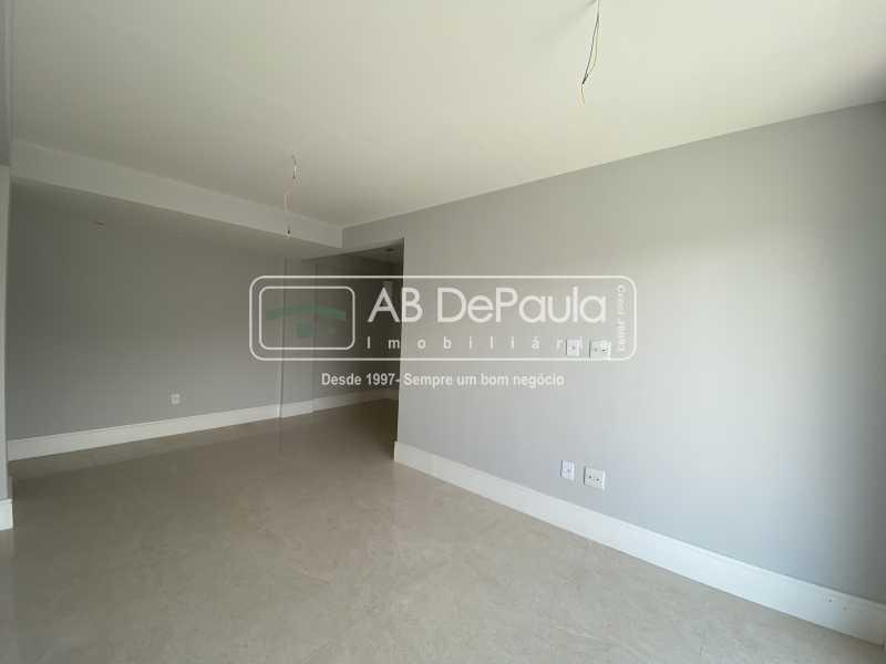 SALA - VILA VALQUEIRE - EMPREENDIMENTO NOVO. Pronto para morar! Ótimos apartamentos com fino acabamento. - ABAP20490 - 6