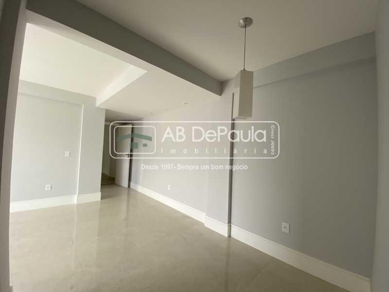 SALA - VILA VALQUEIRE - EMPREENDIMENTO NOVO. Pronto para morar! Ótimos apartamentos com fino acabamento. - ABAP20490 - 7