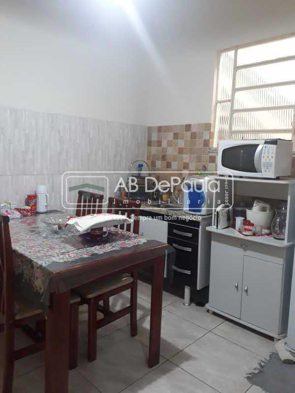 20200806_100808 - REALENGO - RUA DO GOVERNO - CASA DUPLEX em VILA FECHADA - ABCA50011 - 10