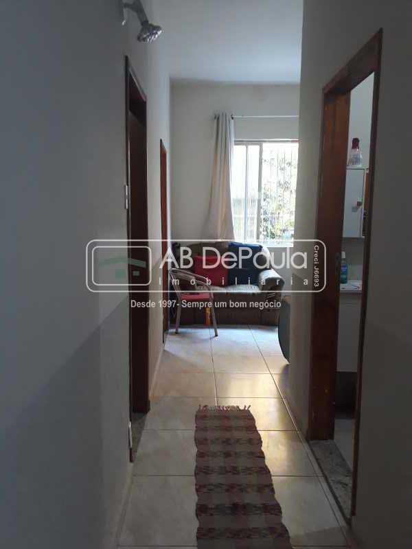 20200806_100834 - REALENGO - RUA DO GOVERNO - CASA DUPLEX em VILA FECHADA - ABCA50011 - 1