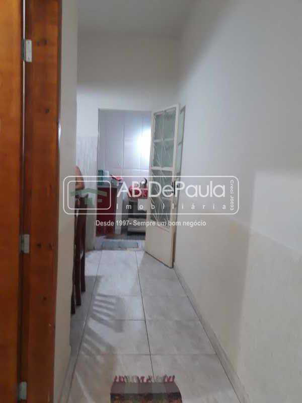 20200806_100933 - REALENGO - RUA DO GOVERNO - CASA DUPLEX em VILA FECHADA - ABCA50011 - 8