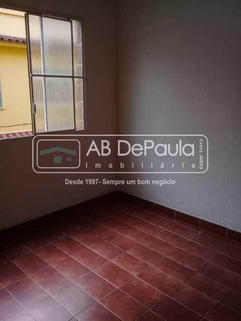 IMG-20200819-WA0022 - REALENGO - RUA DO GOVERNO - CASA DUPLEX em VILA FECHADA - ABCA50011 - 17