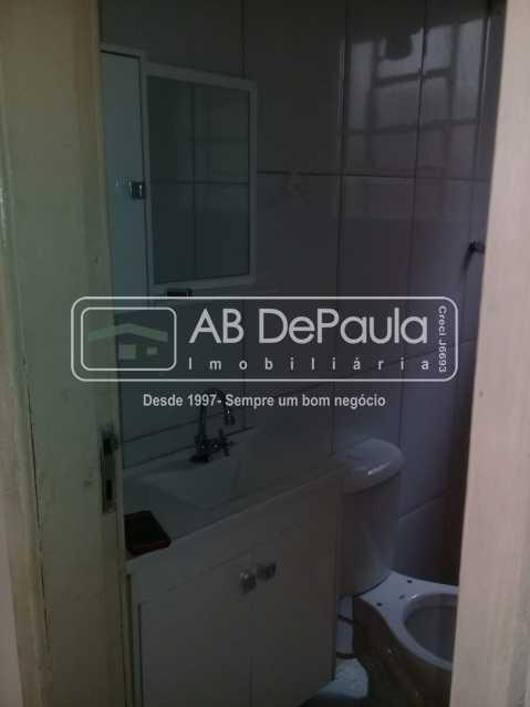 IMG-20200819-WA0027 - REALENGO - RUA DO GOVERNO - CASA DUPLEX em VILA FECHADA - ABCA50011 - 20