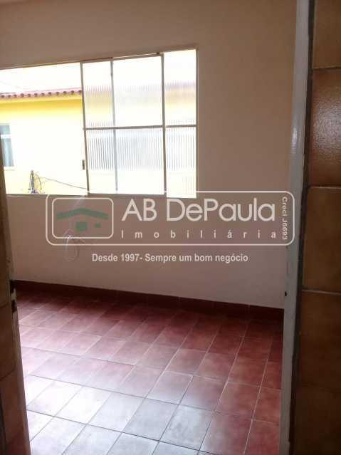 IMG-20200819-WA0029 - REALENGO - RUA DO GOVERNO - CASA DUPLEX em VILA FECHADA - ABCA50011 - 15