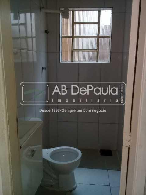 IMG-20200819-WA0033 - REALENGO - RUA DO GOVERNO - CASA DUPLEX em VILA FECHADA - ABCA50011 - 24