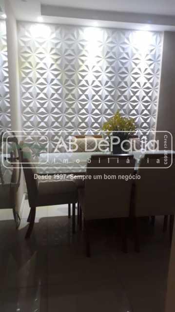 IMG-20200910-WA0039 - REALENGO - Lindo Apartamento modernizado, fino acabamento. - ABAP20496 - 5