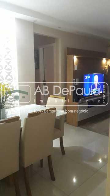 IMG-20200910-WA0040 - REALENGO - Lindo Apartamento modernizado, fino acabamento. - ABAP20496 - 4