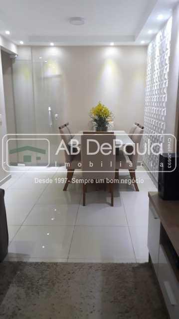 IMG-20200910-WA0042 - REALENGO - Lindo Apartamento modernizado, fino acabamento. - ABAP20496 - 1