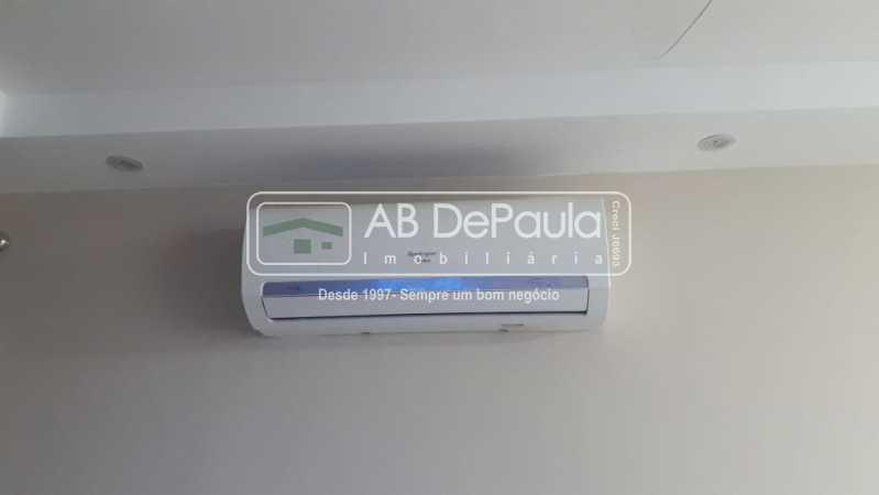 IMG-20200910-WA0043 - REALENGO - Lindo Apartamento modernizado, fino acabamento. - ABAP20496 - 6