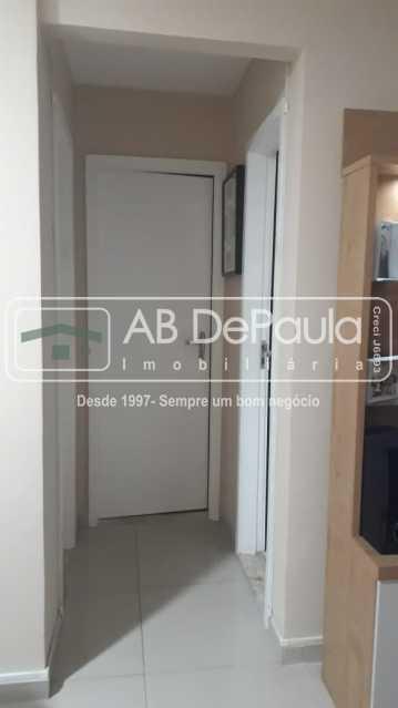 IMG-20200910-WA0044 - REALENGO - Lindo Apartamento modernizado, fino acabamento. - ABAP20496 - 7