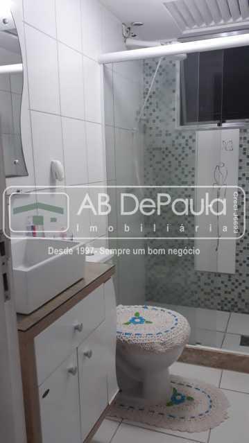 IMG-20200910-WA0047 - REALENGO - Lindo Apartamento modernizado, fino acabamento. - ABAP20496 - 9