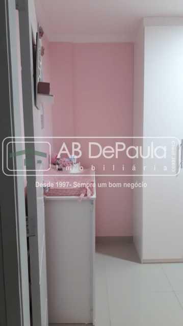 IMG-20200910-WA0048 - REALENGO - Lindo Apartamento modernizado, fino acabamento. - ABAP20496 - 10