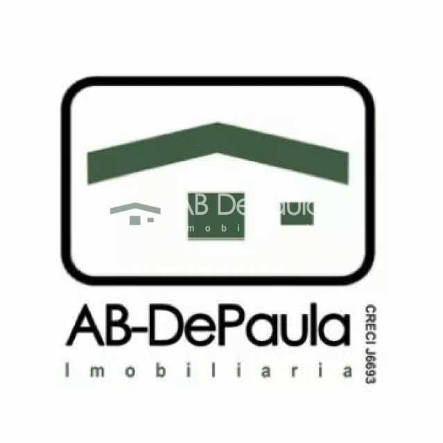 LOGO - Cópia - REALENGO - Lindo Apartamento modernizado, fino acabamento. - ABAP20496 - 12
