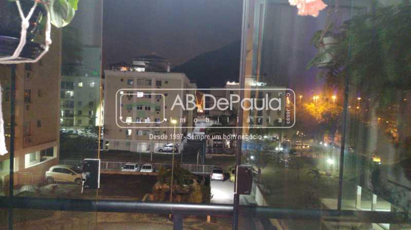IMG-20200917-WA0023 - Vila Valqueire - Excelente Apartamento no Condomínio Splendore - ABAP20500 - 3