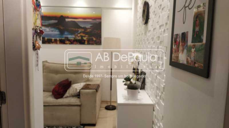 IMG-20200917-WA0028 - Vila Valqueire - Excelente Apartamento no Condomínio Splendore - ABAP20500 - 1