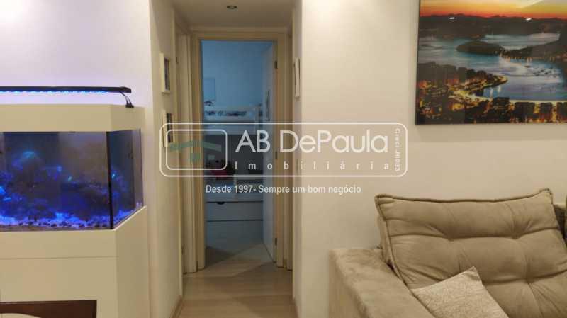 IMG-20200917-WA0029 - Vila Valqueire - Excelente Apartamento no Condomínio Splendore - ABAP20500 - 8