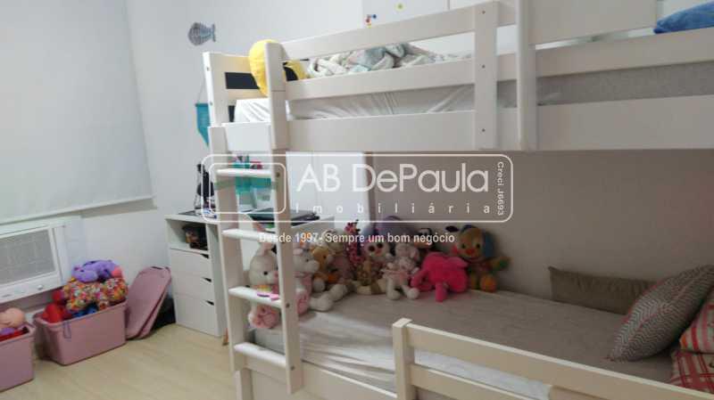 IMG-20200917-WA0030 - Vila Valqueire - Excelente Apartamento no Condomínio Splendore - ABAP20500 - 9