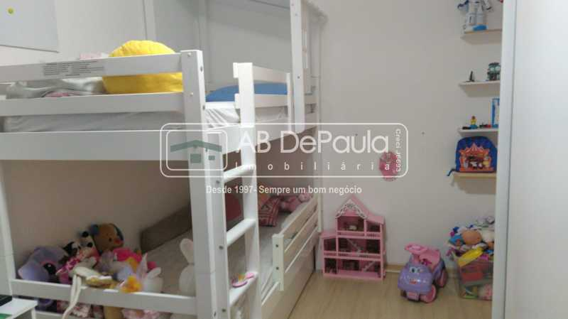 IMG-20200917-WA0031 - Vila Valqueire - Excelente Apartamento no Condomínio Splendore - ABAP20500 - 10