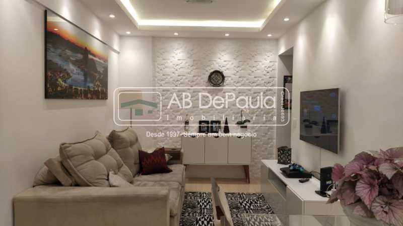 IMG-20200917-WA0032 - Vila Valqueire - Excelente Apartamento no Condomínio Splendore - ABAP20500 - 11