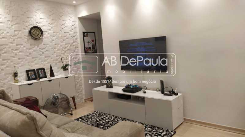 IMG-20200917-WA0033 - Vila Valqueire - Excelente Apartamento no Condomínio Splendore - ABAP20500 - 12