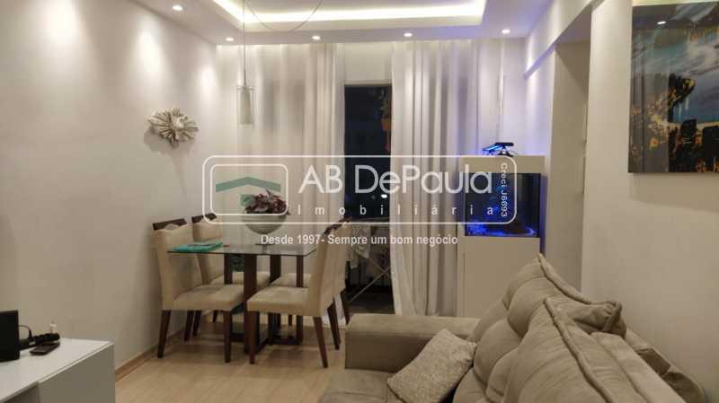 IMG-20200917-WA0034 - Vila Valqueire - Excelente Apartamento no Condomínio Splendore - ABAP20500 - 13