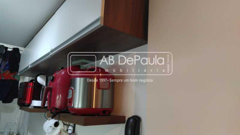 IMG-20200917-WA0036 - Vila Valqueire - Excelente Apartamento no Condomínio Splendore - ABAP20500 - 15