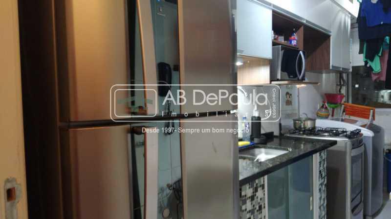 IMG-20200917-WA0037 - Vila Valqueire - Excelente Apartamento no Condomínio Splendore - ABAP20500 - 16