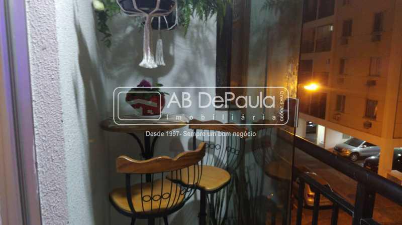 IMG-20200917-WA0038 - Vila Valqueire - Excelente Apartamento no Condomínio Splendore - ABAP20500 - 17