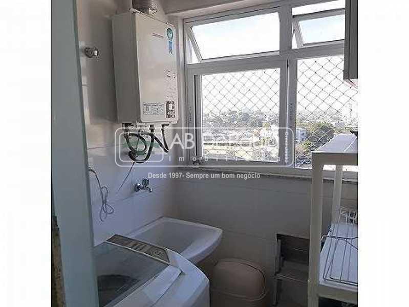Area - Apartamento 2 quartos à venda Rio de Janeiro,RJ - R$ 389.450 - ABAP20504 - 15