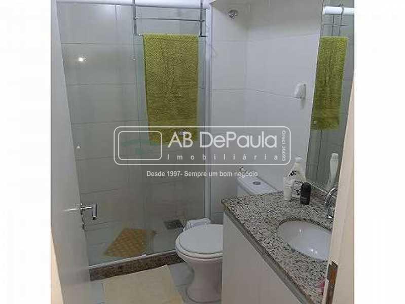 Bh. - Apartamento 2 quartos à venda Rio de Janeiro,RJ - R$ 389.450 - ABAP20504 - 8