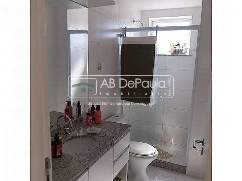 Bh - Apartamento 2 quartos à venda Rio de Janeiro,RJ - R$ 389.450 - ABAP20504 - 11