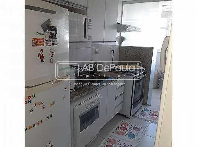 Coz. - Apartamento 2 quartos à venda Rio de Janeiro,RJ - R$ 389.450 - ABAP20504 - 14