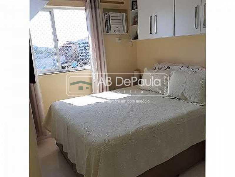 Qt. - Apartamento 2 quartos à venda Rio de Janeiro,RJ - R$ 389.450 - ABAP20504 - 9