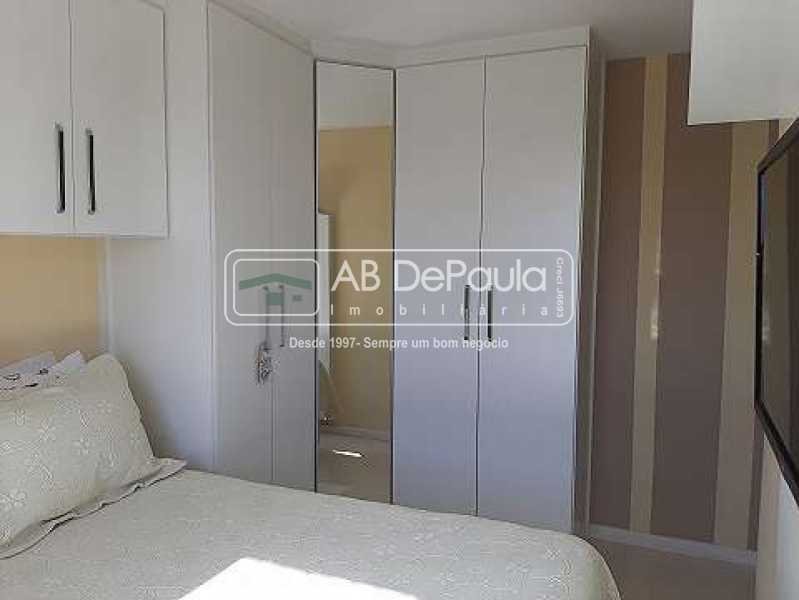Qt - Apartamento 2 quartos à venda Rio de Janeiro,RJ - R$ 389.450 - ABAP20504 - 10