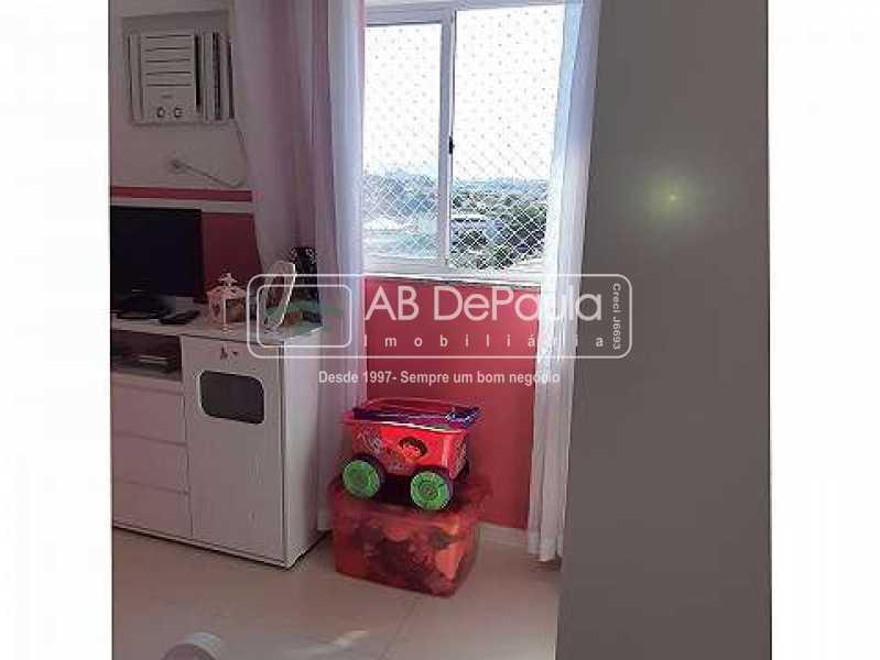 Qto. - Apartamento 2 quartos à venda Rio de Janeiro,RJ - R$ 389.450 - ABAP20504 - 12