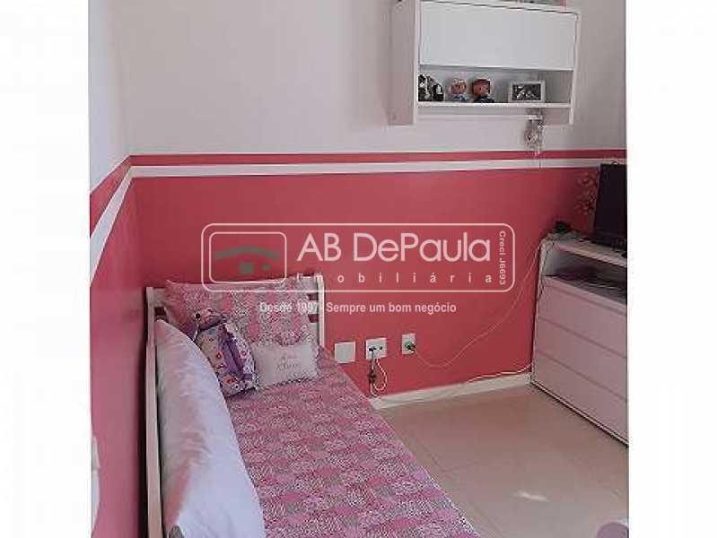 Qto - Apartamento 2 quartos à venda Rio de Janeiro,RJ - R$ 389.450 - ABAP20504 - 13