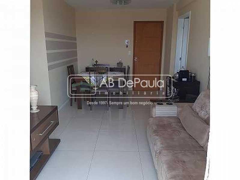 Sl.... - Apartamento 2 quartos à venda Rio de Janeiro,RJ - R$ 389.450 - ABAP20504 - 3