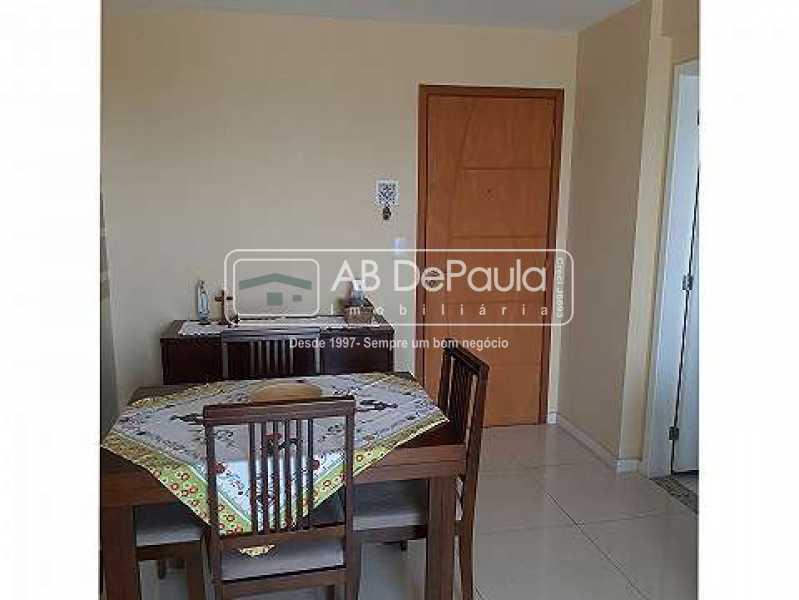 Sl... - Apartamento 2 quartos à venda Rio de Janeiro,RJ - R$ 389.450 - ABAP20504 - 5